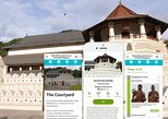 Self-Guided Tour: Sacred City of Kandy (UNESCO Heritage Site)