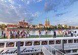 Breslau kurze Privat-Führung mit Schifffahrt de lux, 2 h (Gruppe 6-15 Personen)