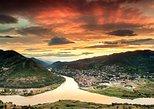 One Day Trip to Mtskheta - Gori - Uflistsikhe (All Inclusive!)