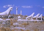 DELOS, the island of god Apollo