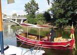 Breslau Privat-Führung mit Gondola-Fahrt, 2 h (Gruppe 3-9 Personen)