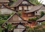 (Seat in Coach) Explore Baduy Village