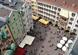 Private Innsbruck Tour from Lucerne with tour end in Salzburg, Austria