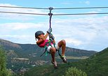 12-Zipline Adventure in the San Juan Mountains near Durango