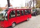 Breslau Rundfahrt mit beheiztem E-Auto, 2 h (English-Guide) Gruppe 1-4 Personen