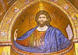 Monreale tour: stunning mosaics and beautiful blend of christian and islamic