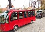 Breslau Rundfahrt mit beheiztem E-Auto, 2 h (English-Guide) Gruppe 7-12 Personen