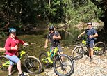 Electric Mountain Bike Rainforest Eco Tour
