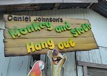 Daniel Johnson's Monkey & Sloth Hang Out, Island Tour & Beach Break