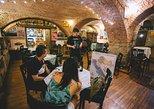 2.5-Hour Zagreb Wine Tasting Experience
