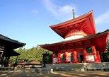 Mt.Koya & Kogu Taisha ,Nachi Falls 3-Day tour (Round trip from Osaka)