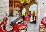 Savour The Flavors Of Corfu Vespa Scooter Tour