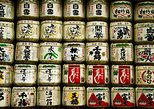 Tastes of Kyoto: private guide to Fushimi Inari and Sake breweries (Private)