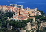 Cannes Shore Excursion: Eze, Monaco and Nice Full Day Tour