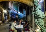 Barcelona Old Town Walking Tour, Flamenco Show & Tapas Tour in the Born District