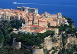 Villefranche Shore Excursion: Eze, Monaco and Nice Full Day Tour