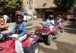Africa & Mid East - Egypt: Private Safari:Quad Bike & Camel Ride Sunrise/Sunset Tour or any requested time