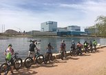 Lets ride and explore 22 miles of the Greenbelt, Tempe Town Lake and Papago Park
