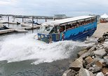 Duck Tour and Sea Dogs Baseball Game Combo