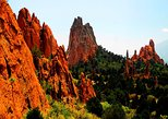 USA - Colorado: Small Group Tour of Pikes Peak and the Garden of the Gods from Denver