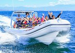 Canopy & Speed Boat Adventure in Puerto Vallarta for Cruise Ships by Los Veranos