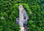 Ancient Coba & Mayan Village Experience