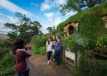 Exclusive Access Behind-the-Scenes Lord of the Rings Hobbiton Movie Set Tour