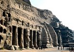 Private tour - Datong-Yungang Grottoes & Hanging Monastery Day Tour