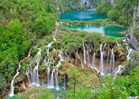 From Zadar: Plitvice Lakes and Rastoke mills (Skip the long line)