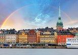 RAINBOW LIFE IN STOCKHOLM