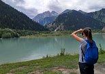 Issyk Lake Tour - Day Trip