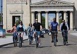 5-stündige umfassende Fahrradtour durch München
