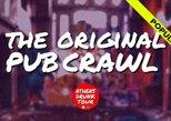 The Original Pub Crawl