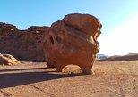 2 Day Jordan Tour with overnight in Wadi Rum