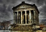 PRIVATE Guided tour to Garni Temple & Geghard monastery on LUXURY cars