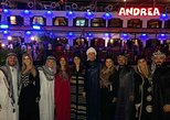 Cairo dinner cruise night show on Nile from cairo giza hotels