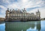 Chateau de Chantilly & Palais de Compiégne from Paris