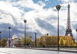 Parisian City Tour