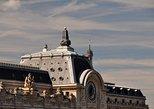 Parisian Seine Exploration & Inside Musée d'Orsay