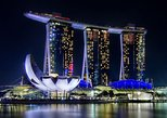 Audio Tour of the Civic District with Singapore Boy Hossan Leong by VoiceMap