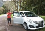 Private Full Day Bali Car Charter With Driver