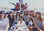 2 hours private sailing tour Lisbon