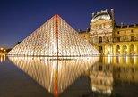 Paris Louvre Museum guided tour卢浮宫导览