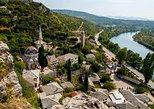 Cruiser Taxi: Dubrovnik - Mostar via Pocitelj
