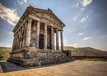 Garni Temple and Geghard Monastery - private half-day tour from Yerevan