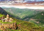Khor Virap, Areni Winery, Noravank, Tatev - private full-day tour from Yerevan