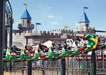 Dubai Parks Combo - 01 Day any 02 Parks with Private Transfers from Dubai Hotel