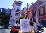 Architecture tour and boat ride optional, Valparaíso in the eye of an Architect