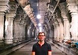 Mahabalipuram & Kanchipuram in a day from Chennai with Guide & pick up drop