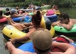 Platte River Tubing & Lake Michigan Tour